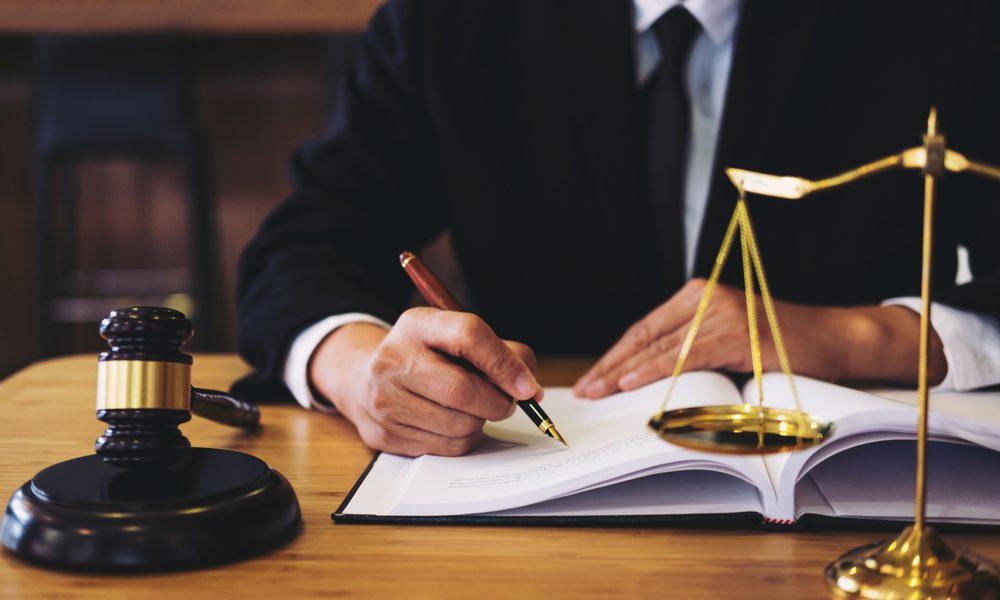 Assistente Jurídico - Cursos e Treinamentos - Talentos Brasil